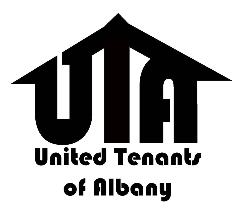 United Tenants of Albany, Inc